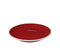 Loveramics Tulip CafŽ Latte Saucer 15 cm / 10 oz. (Red) - Barista Shop