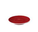 Loveramics Tulip Espresso Saucer 12.5 cm / 3oz. (Red) - Barista Shop