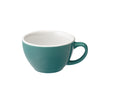 Loveramics Egg CafŽ Latte Cup 10 oz / 300 ml (Teal) - Barista Shop