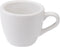 Loveramics Egg Espresso Cup 3oz / 80 ml (White) - Barista Shop