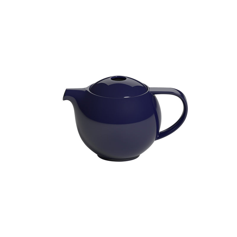 Loveramics Teapot with Infuser 600 ml (Denim) - Barista Shop