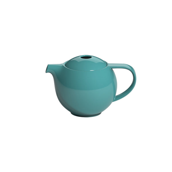 Loveramics Teapot with Infuser 600 ml (Teal) - Barista Shop