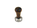 Domestic Wooden Tamper 49 mm - Barista Shop