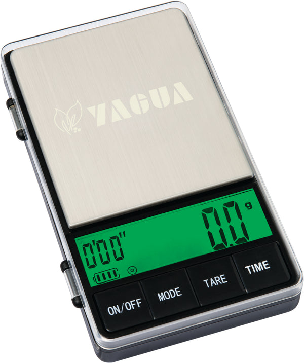 Yagua Barista Coffee Scale with Timer - Barista Shop