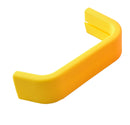 Yagua Silicone Handle Sleeve for Milk Jugs (Yellow, fits 600ml Yagua Jugs) - Barista Shop