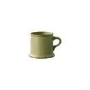 Kinto Metalic Look Porcelain Mug - Barista Shop