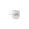 Kinto Mugs with Original Sign Paintings - Find (Glass) 340ml - Barista Shop