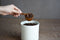 Kinto Coffee Canister - White - Barista Shop
