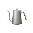 Kinto 900ml Kettle - Stainless Steel - Barista Shop