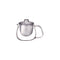 Kinto Teapot Plastic 500 ml with Plastic Strainer - Barista Shop