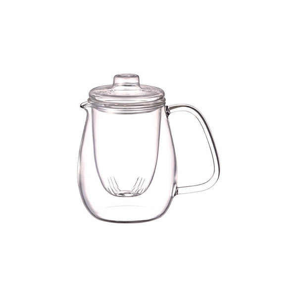 Kinto Teapot Set 720 ml Glass Pot  Strainer - Barista Shop