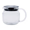 Kinto One Touch Teapot 450 ml (Stainless Strainer) - Barista Shop