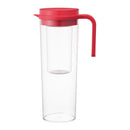 Kinto Plug Iced Tea Jug 1.2 L (Red) - Barista Shop