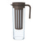 Kinto Plug Coffee Jug 1.2 L (Brown) - Barista Shop