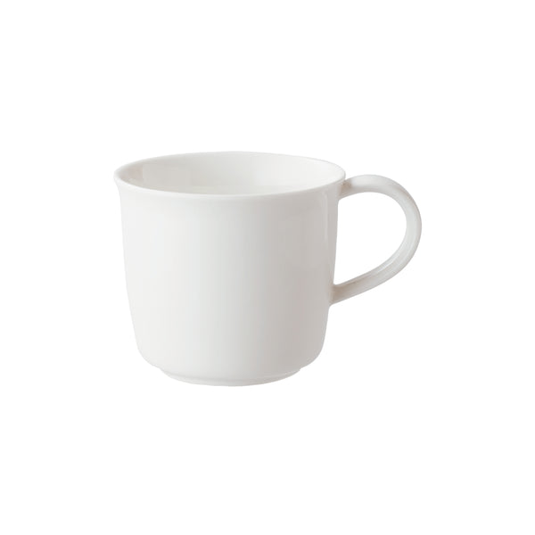 Kinto Brim Mug 300 ml (White) - Barista Shop