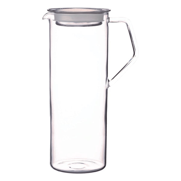 Kinto Cast Water Jug 1.2 L - Barista Shop