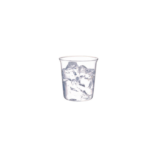 Kinto Cast Water Glass 250 ml - Barista Shop
