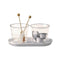 Kinto Milk and Sugar Tray - Barista Shop