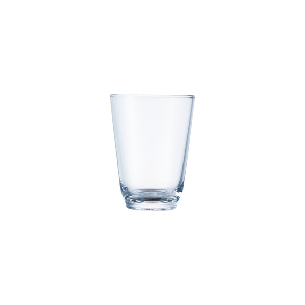 Kinto Hibi Tumbler 350 ml (Clear) - Barista Shop