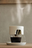 Kinto Column Coffee Dripper - 1 Cup - Barista Shop