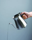 Kinto 900ml Pour Over Kettle (Mirror) - Barista Shop