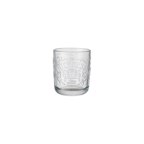 Kinto Cold Brew Tumblers - Clear 350ml - Barista Shop