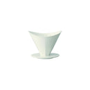 Kinto Oct Brewers 2 Cups White - Barista Shop
