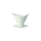 Kinto Oct Brewers 4 Cups White - Barista Shop