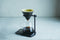 Kinto 2 Cup Brewer Stand Set (Black) - Barista Shop