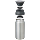 Kinto Travel Tumbler 350 ml (Stainless Steel) - Barista Shop