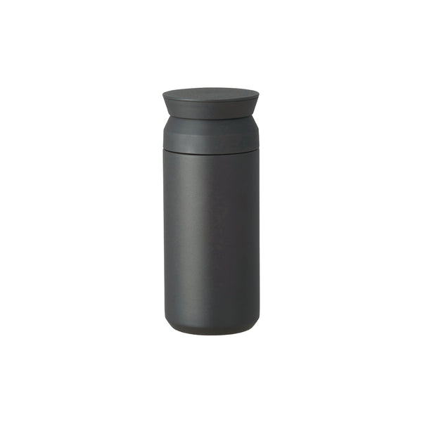 Kinto Travel Tumbler 350 ml (Black) - Barista Shop