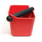 Cafelat Home Knock Box (Red) - Barista Shop