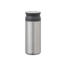 Kinto Travel Tumbler 500 ml (Stainless Steel) - Barista Shop