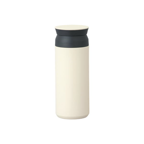 Kinto Travel Tumbler 500 ml (White) - Barista Shop