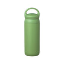 Kinto Insulated Day Off Tumbler 500 ml Green - Barista Shop