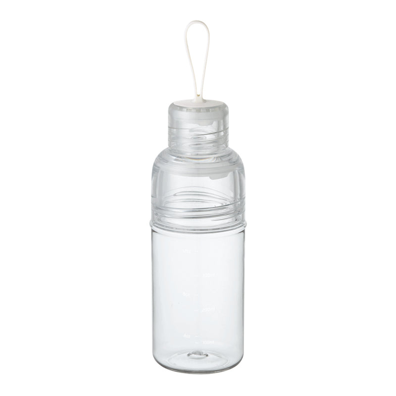 Kinto Work Out Bottle 480 ML Clear - Barista Shop