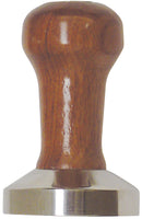 Wooden Coffee Tamper 53 mm - Barista Shop