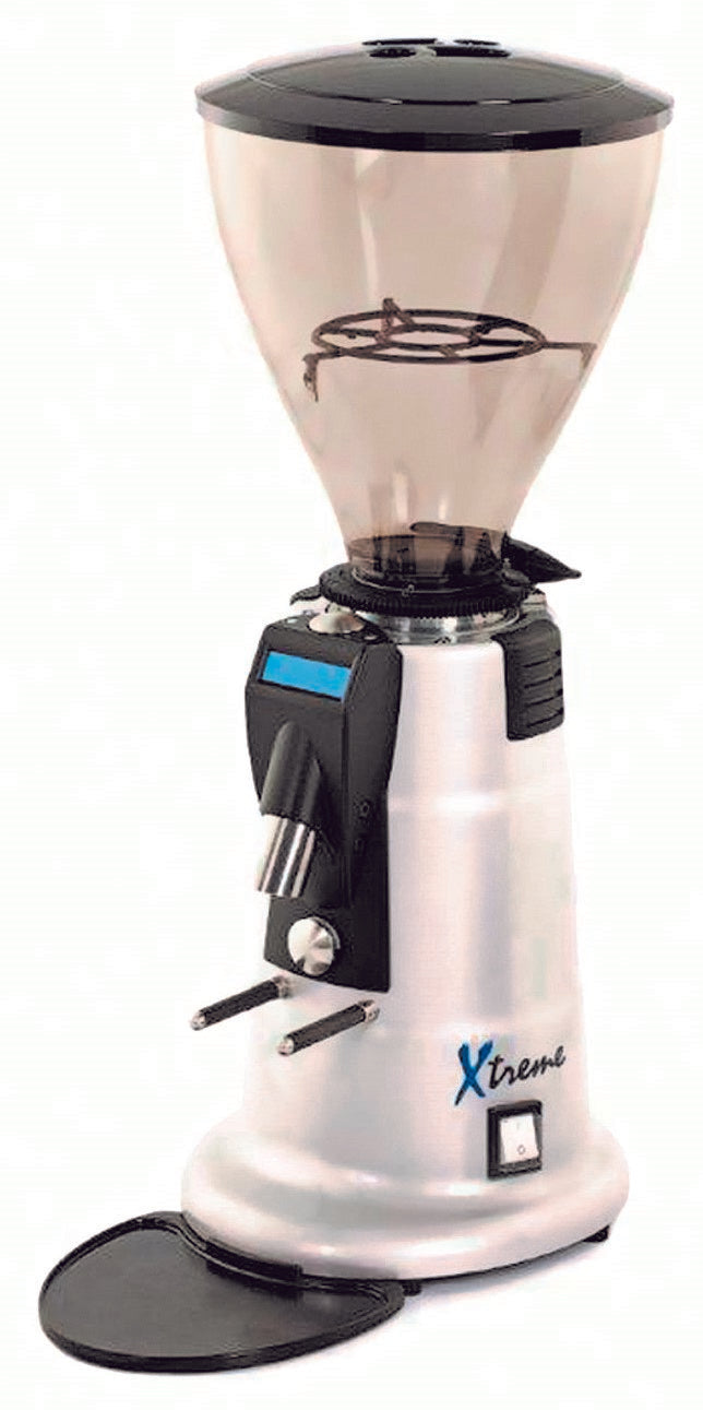 MACAP MXD XTREME ON DEMAND GRINDER - 1.4KG HOPPER - Barista Shop