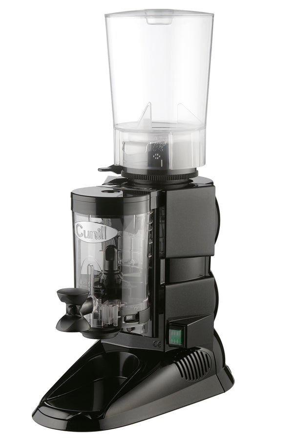 CUNILL - 2 KILO - AUTOMATIC BLACK GRINDER - SILENT OPERATION - Barista Shop