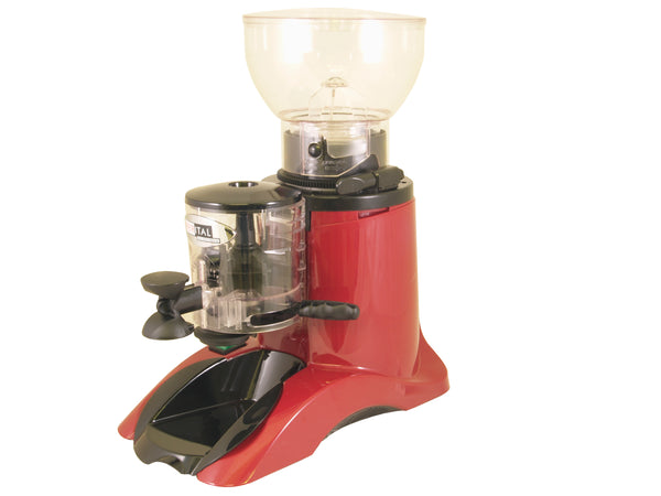 CUNILL - 1 KILO MANUAL RED GRINDER - Barista Shop