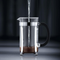 Bodum Caffettiera Coffee Maker 1 ltr. 24 oz. | Black - Barista Shop