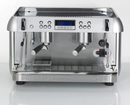 Iberital EXPRESSION 2-Group Fully Auto - Alto (Take Away) - Barista Shop