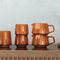 Kinto Sepia Jugs 300 ml - Barista Shop