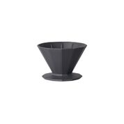 Kinto Alfresco Brewer (ONLY) Black 4 cup 600 ml - Barista Shop