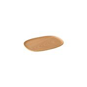 Kinto Unitea Nonslip Willow Tray (210 mm x 145 mm) (small) - Barista Shop