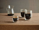 Kinto Kronos Double Walled Espresso Cup 80 ml - Barista Shop