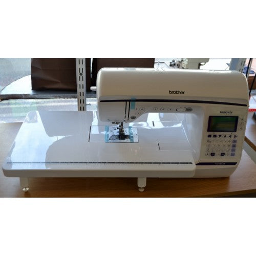 BROTHER INNOV-IS 1800Q  Quilting/Sewing Machine - EX-DISPLAY MACHINE