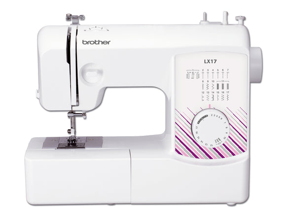 Brother Sewing Machine LX17