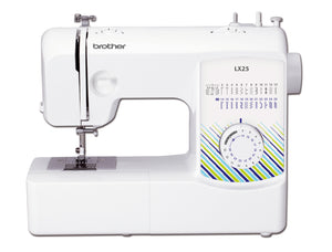 Brother Sewing Machine LX25