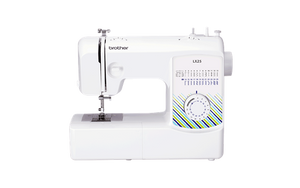 BROTHER LX25 Mechanical Sewing Machine